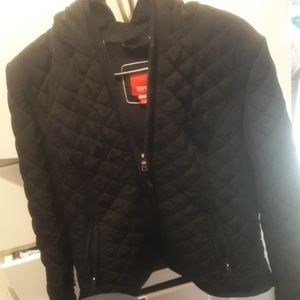 Nice Espirit  jacket medium and size